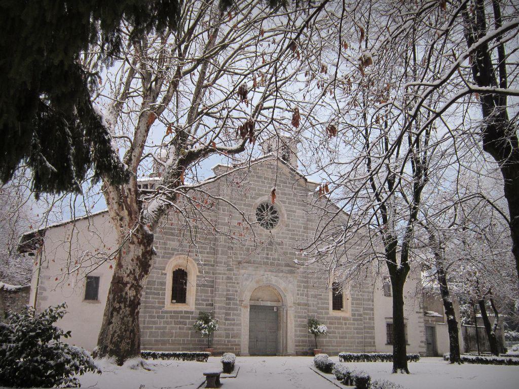 Chiesa Madonna di Campagna - Verbania